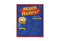 Math Rules 3rd-4th