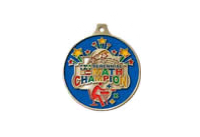 Additional Winner's Medal