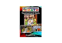 Tournament Tests Grades 5-6