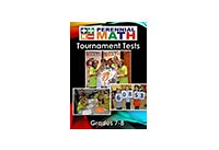 Tournament Tests Grades 7-8
