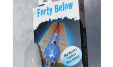 Forty Below Game