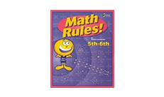 Math Rules 5th-6th
